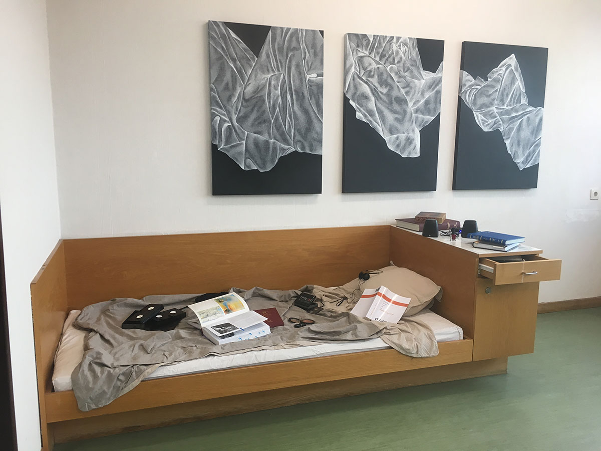 Gallery Statement Soli Kani Selected by Contemporary Art Advisors